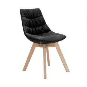 Bardzo dobra Krzesła w stylu skandynawskim, skandynawskie krzesła - ScandiShop.pl OC22