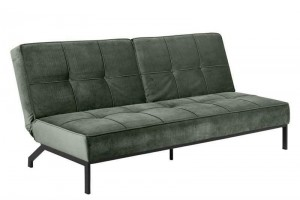 Sofa Perugia VIC forest green