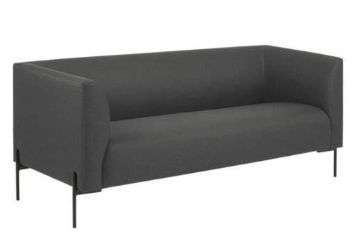 Sofa 2osobowa Ontario Dark grey