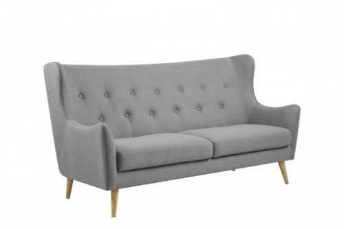 Sofa 3osobowa Kamma Light grey